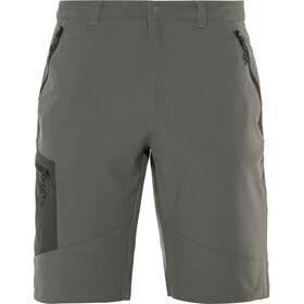 Columbia Triple Canyon Korte Broek Heren, grill/black